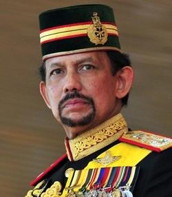 HM Sultan Haji Hassanal Bolkiah Mu'izzaddin Waddaulah | Pic 1