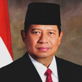 HE President Susilo Bambang Yudhoyono | Pic 1