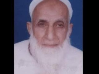 Maulana Nazir Rahman